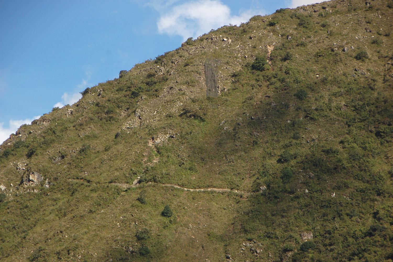 Inca Trail To Machu Picchu 2 Days Machu Picchu Trekking