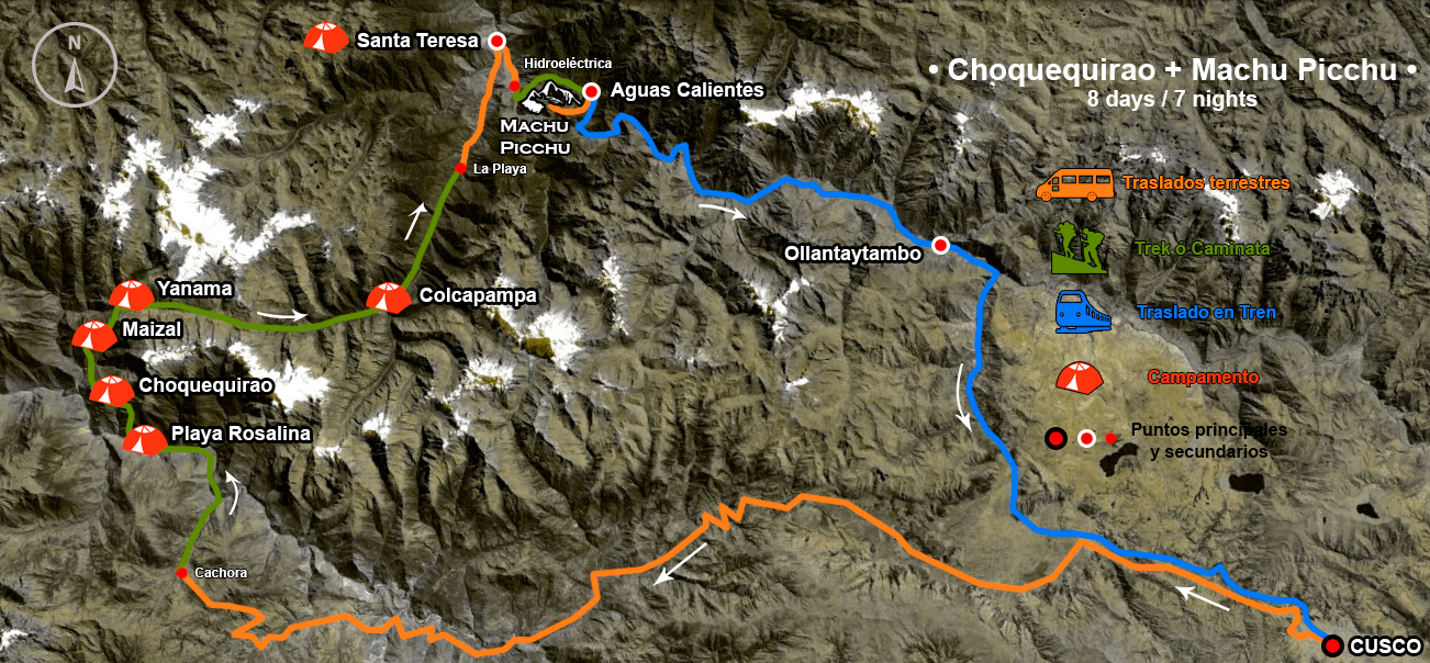 chouquequirao-8d-map