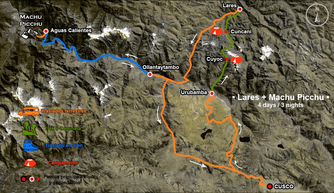 lares-4d-map